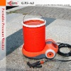 GFS-A3-Cleaning equipment with 15L folding bucket