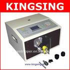 Heat-shrinkable Tube Cutting Machine, Wire Cutting Machine, Soft Tube Cutting Machine KS-09A