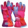 Soft shell windproof glove