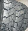 solid forklift tyre 8.25-12