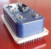 Blushless DC motor controller