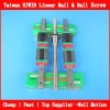 Supply HIWIN Linear Guide & Ball Screw By Lowest Price
