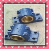 Supply skf pillow block bearing