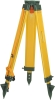 total station Wooden tripod for (Leica/TOPCON)