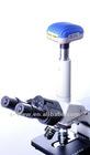 9.0MP high resolution usb digital Microscope