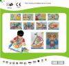 assemble plastic toys, mini baby toys, preschool toy