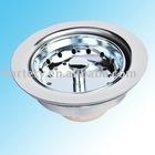 Stainless Steel Kitchen Sink Drains