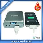 CUBE E08A portable power bank 8500mAh