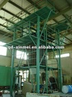 TDP1500 continuously sponge making machinery