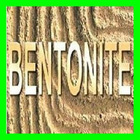 Activated Bentonite Clay for Oil Refining