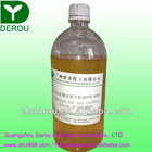 High concentration chemical fiber silicone oil