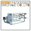 pvc film slitting and rewinding machine