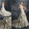 New Style ML0011 Gorgeous A-line Sweetheart Bridal Dress
