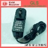 12V 1A US plug in adapter
