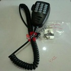 Hot !!! Wholeale Walkie Talkie Wireless Earpiece Handheld MIC Speaker Car Radio Station for Motorola GM338