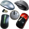 wireless optical mouse new 2