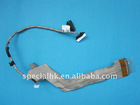 Original For HP 540 LCD Cable Pulled CAEVK017DWRAC4 50004-001