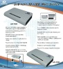 5/8 Port Desktop 5 port Ethernet switch