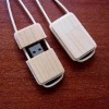 wooden and bamboo usb