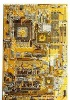 Yellow Solder Mask PCB/Multilayer PCB/multilayer boards