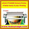 Large format outdoor printer / Outdoor Plotter