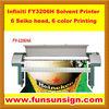 Large format outdoor printer / Outdoor Plotter