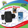 neoprene running arm pouch for Samsung or Iphone 4S/5S