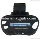 bluetooth car kit Steering Wheel Bluetooth Car MP3 A3