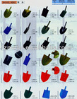 good quality at a reasonable price farm tools / Agricultural Tool shovel head