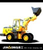 JGM716 small wheel loader 1.6 ton