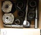 Spare Parts for CHANGTAN drilling rig and mud pumps