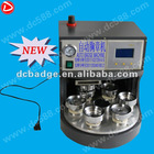 2012newest Automatic Badge Machine ,Pneumatic Button Press Machine