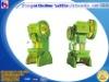 High Precision Hydraulic Punching Machine