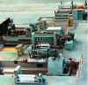 slitting line for metal plates 16mmx1250mmx15t