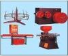 Hongyu, China high quality pvc wire coated machine