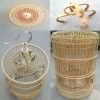 Bamboo Bird Cages For Sale