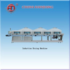 Post curing drying machine
