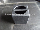 Top New 2012 Christmas Slate Stone Toothpaste Brush Holder