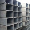 carbon steel rectangular pipes astm a500
