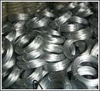 Soft light annealed iron wire