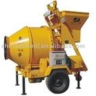 concrete mixer supply
