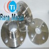 Gr2 ASTM B381 Titanium Flange