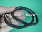 roundness protective action rubber o-ring