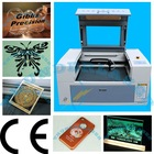 MINI60 laser machine and cnc router system