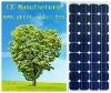 High quality Monocrystalline PV Solar Module 80W