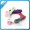 custom flat elastic shoelace for wholesale