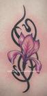 2011 hot sell body diamond tattoo sticker