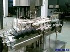 white wine capping machine
