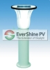 High Quality Bollard/ Column Solar Powered Light ES-16008