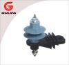 lightning arrester(polymer lightning arrester,metal oxide surge arrester)